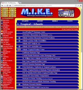 MIKEweb